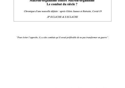 Bulletin n°2 • 2021
